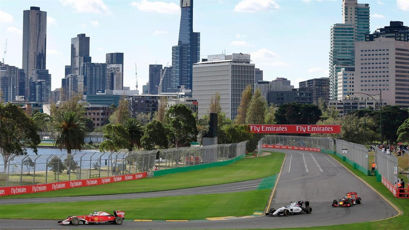 Melbourne Grand Prix accommodation