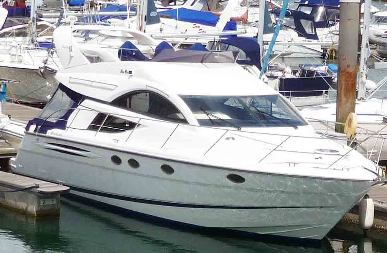 Rent your boat with Beds on Board - Brixham