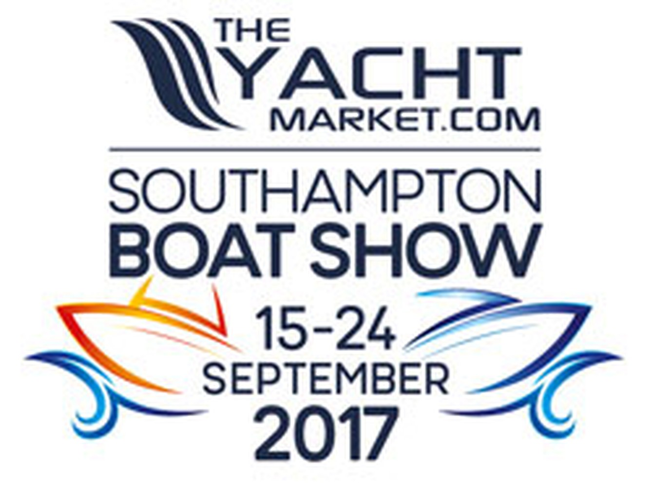 We love the Southampton Boat Show